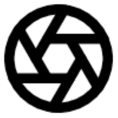 aperture ,Logo , icon , SVG aperture