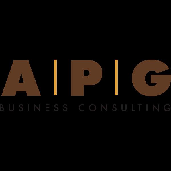 APG Business Consulting Logo ,Logo , icon , SVG APG Business Consulting Logo