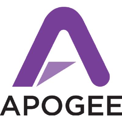 Apogee Electronics Logo ,Logo , icon , SVG Apogee Electronics Logo