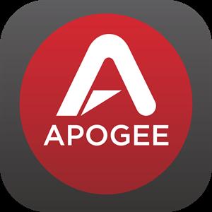 Apogee MetaRecorder Logo ,Logo , icon , SVG Apogee MetaRecorder Logo
