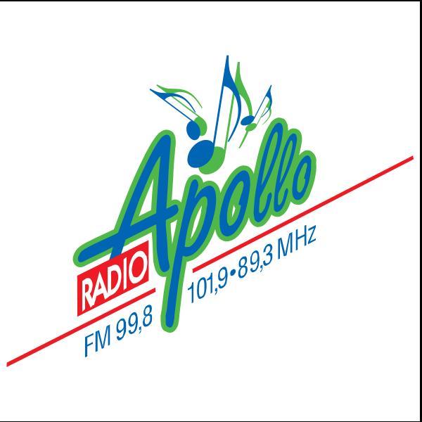 Apollo Radio Logo ,Logo , icon , SVG Apollo Radio Logo