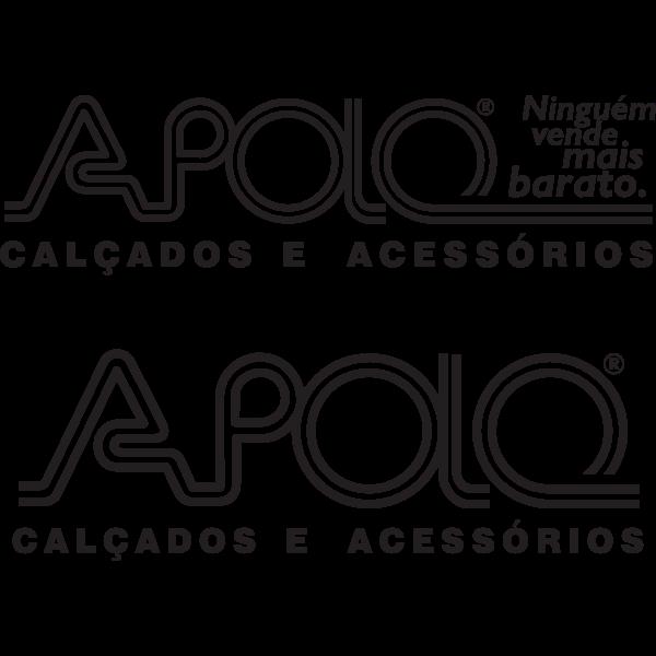 Apolo Calçados Joinville Logo ,Logo , icon , SVG Apolo Calçados Joinville Logo