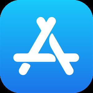 Apple iOS App Store Logo ,Logo , icon , SVG Apple iOS App Store Logo