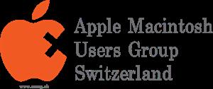 Apple Macintosh Users Group Switzerland Logo ,Logo , icon , SVG Apple Macintosh Users Group Switzerland Logo