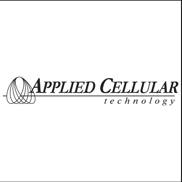 Applied Cellular Logo ,Logo , icon , SVG Applied Cellular Logo