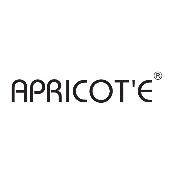 apricot'e Logo ,Logo , icon , SVG apricot'e Logo