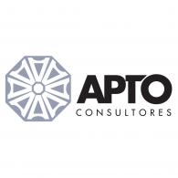 Apto Consultores Logo ,Logo , icon , SVG Apto Consultores Logo