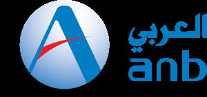 Arab National Bank Logo ,Logo , icon , SVG Arab National Bank Logo