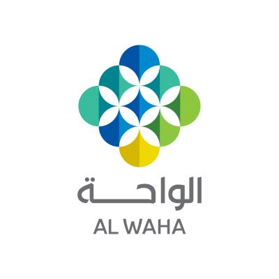 شعار الواحة ,Logo , icon , SVG شعار الواحة