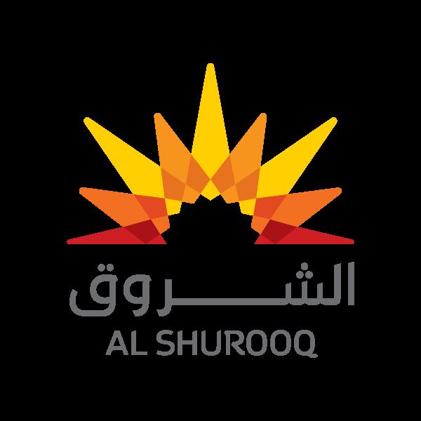 شعار الشروق ,Logo , icon , SVG شعار الشروق