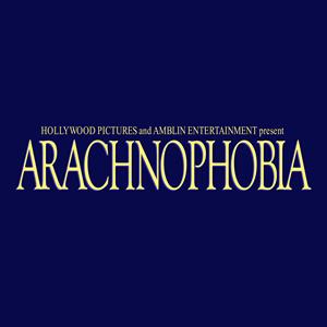 Arachnophobia Logo ,Logo , icon , SVG Arachnophobia Logo