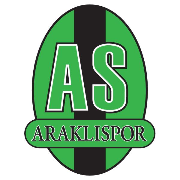 Araklispor Logo ,Logo , icon , SVG Araklispor Logo