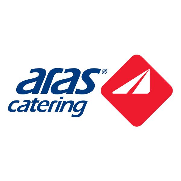 Aras Catering Logo ,Logo , icon , SVG Aras Catering Logo