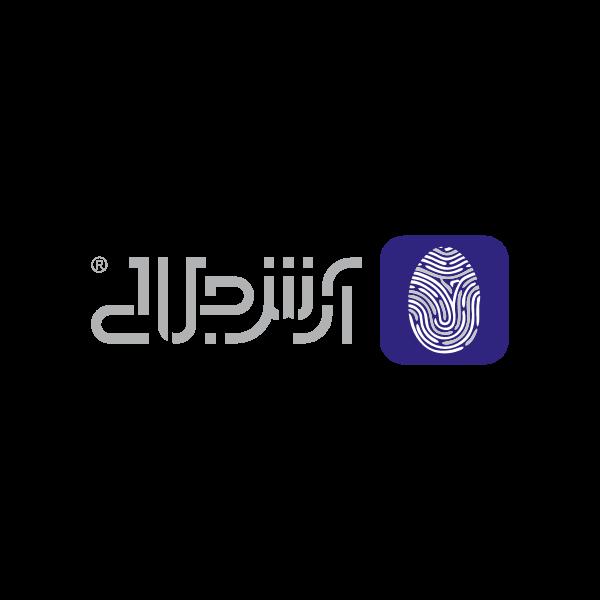 شعار ارش جلالي ,Logo , icon , SVG شعار ارش جلالي
