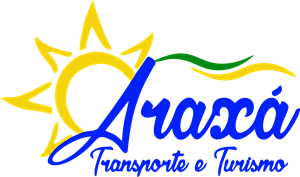 Araxá Turismo Logo ,Logo , icon , SVG Araxá Turismo Logo