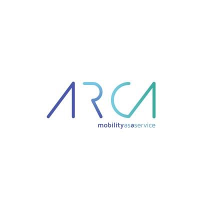 ARCA Logo COR ,Logo , icon , SVG ARCA Logo COR