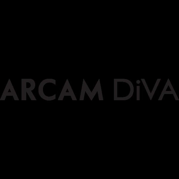 ARCAM DiVA Logo ,Logo , icon , SVG ARCAM DiVA Logo