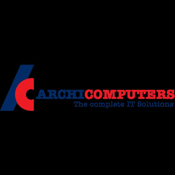 Archi Computers Logo ,Logo , icon , SVG Archi Computers Logo