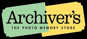 Archiver's Photo Memory Store Logo ,Logo , icon , SVG Archiver's Photo Memory Store Logo