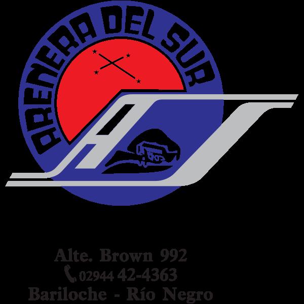 Arenera del Sur Logo ,Logo , icon , SVG Arenera del Sur Logo