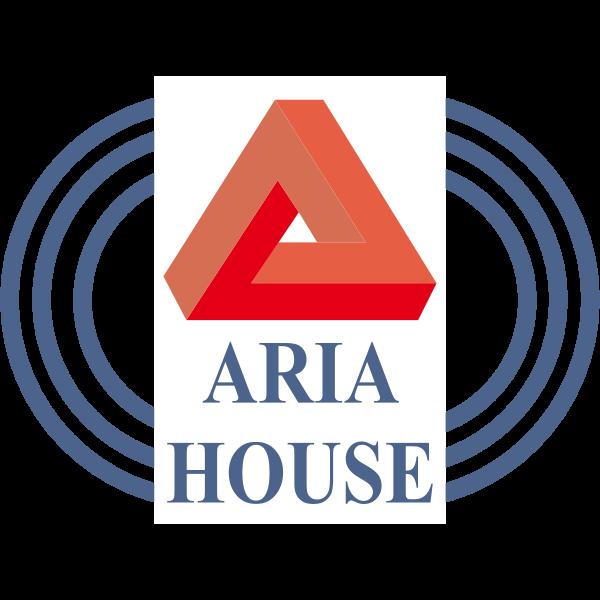 Aria House Logo ,Logo , icon , SVG Aria House Logo