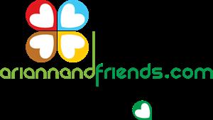 Arianna&Friends – Love Tuscany Logo ,Logo , icon , SVG Arianna&Friends – Love Tuscany Logo