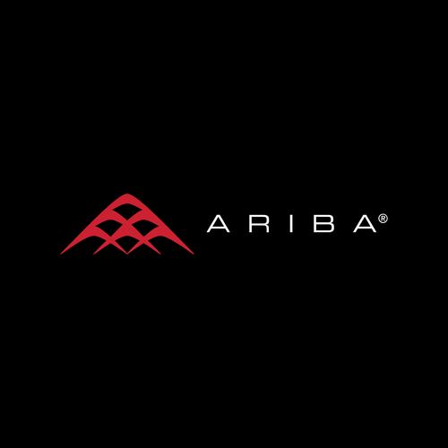 Ariba ,Logo , icon , SVG Ariba