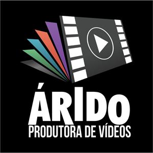 Árido Produtora de Vídeo Logo ,Logo , icon , SVG Árido Produtora de Vídeo Logo