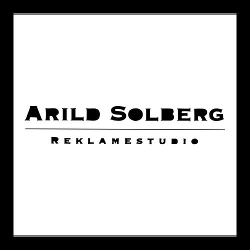 Arild Solberg ,Logo , icon , SVG Arild Solberg