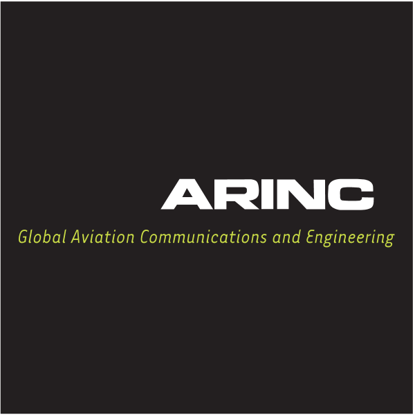 ARINC Logo ,Logo , icon , SVG ARINC Logo