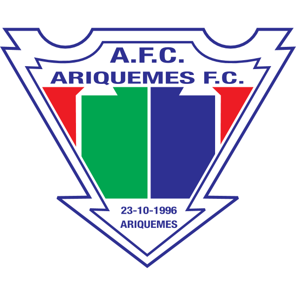 Ariquemes FC-RO Logo ,Logo , icon , SVG Ariquemes FC-RO Logo