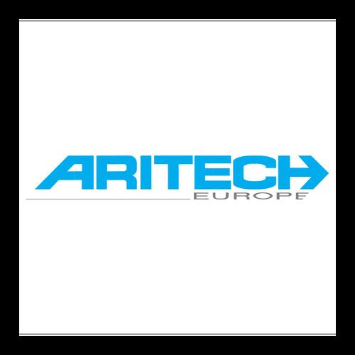 Aritech Europe ,Logo , icon , SVG Aritech Europe
