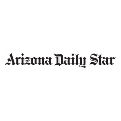 Arizona Daily Star Logo ,Logo , icon , SVG Arizona Daily Star Logo