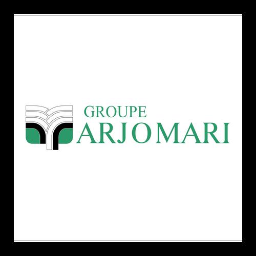 Arjomari Group ,Logo , icon , SVG Arjomari Group