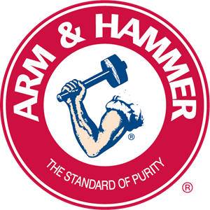 Arm and Hammer Logo ,Logo , icon , SVG Arm and Hammer Logo