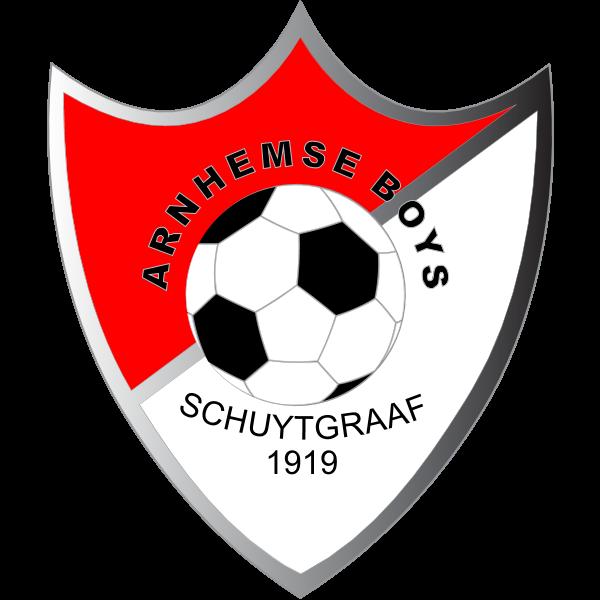 Arnhemse boys Schuytgraaf  vv Logo ,Logo , icon , SVG Arnhemse boys Schuytgraaf  vv Logo