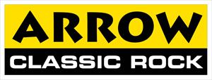Arrow Classic Rock Logo ,Logo , icon , SVG Arrow Classic Rock Logo
