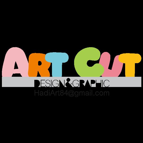 Art Cut Logo ,Logo , icon , SVG Art Cut Logo