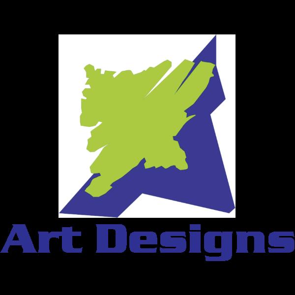 Art Designs Logo ,Logo , icon , SVG Art Designs Logo