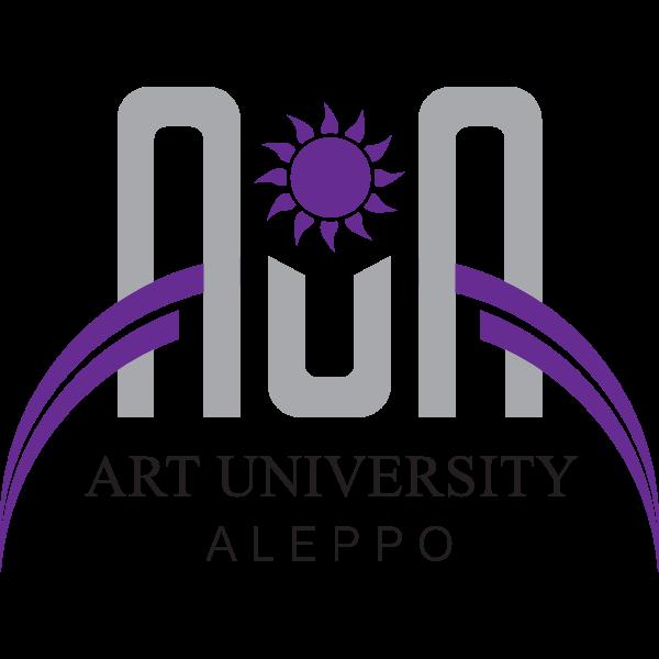 Art University Aleppo Logo ,Logo , icon , SVG Art University Aleppo Logo