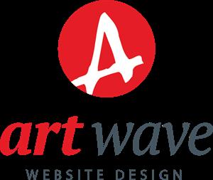 Art Wave Web Design Logo ,Logo , icon , SVG Art Wave Web Design Logo