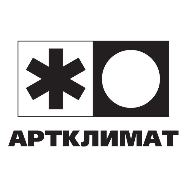 ArtClimat Logo ,Logo , icon , SVG ArtClimat Logo