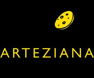 Arteziana Pizza Logo ,Logo , icon , SVG Arteziana Pizza Logo