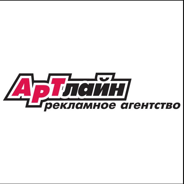 ARTline Logo ,Logo , icon , SVG ARTline Logo