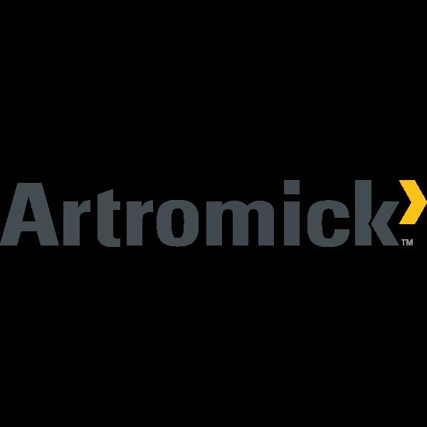 Artromick Logo ,Logo , icon , SVG Artromick Logo