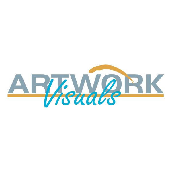 Artwork Visuals Logo ,Logo , icon , SVG Artwork Visuals Logo
