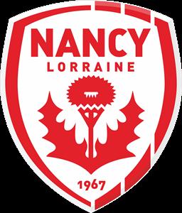 AS Nancy-Lorraine Logo ,Logo , icon , SVG AS Nancy-Lorraine Logo