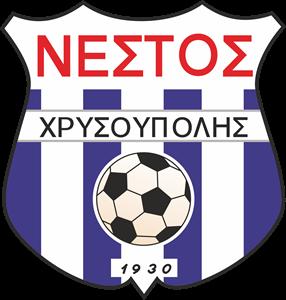 AS Nestos Chrisoupolis Logo ,Logo , icon , SVG AS Nestos Chrisoupolis Logo