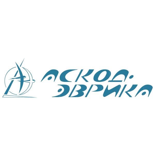 Ascod Evrika 9382 ,Logo , icon , SVG Ascod Evrika 9382