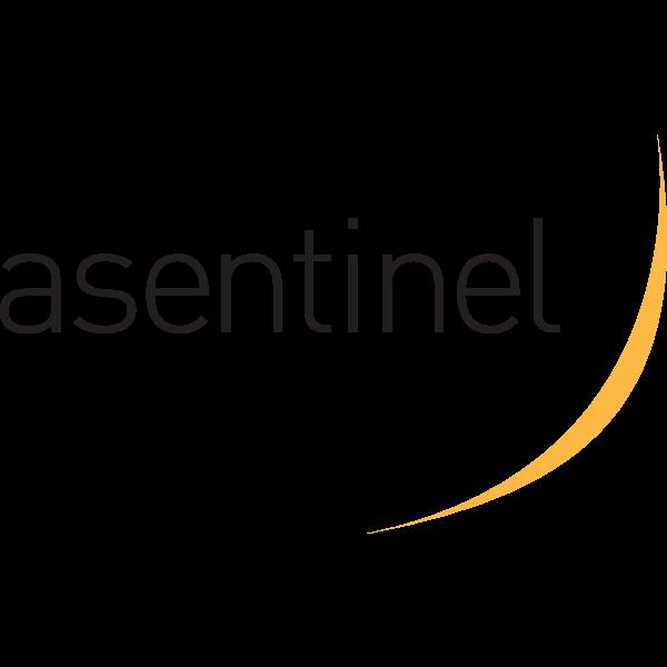 Asentinel LLC Logo ,Logo , icon , SVG Asentinel LLC Logo
